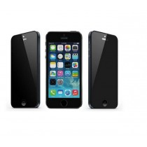 iPhone 5 5C 5S Privacy Tempered Glass Screen Protector