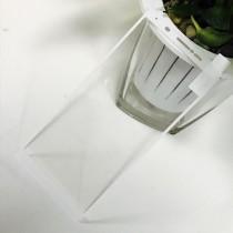Vivo V7 Full Coverage Tempered Glass-White Full Glue
