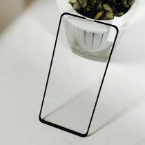 Vivo NEX Full Coverage Tempered Glass-Black Full Glue
