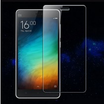 Xiaomi Mi4i Clear Transparent Tempered Glass